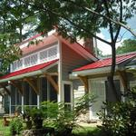 Dander's Creek Cottage Addition