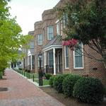 Cary Place Town Homes